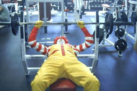 The Barbell Bench Press: Friend Or Foe?