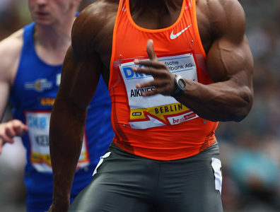 Sprinting For Fat Loss: Part 3