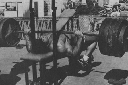 Barbell Training-The Blessing and the Curse: Part 3