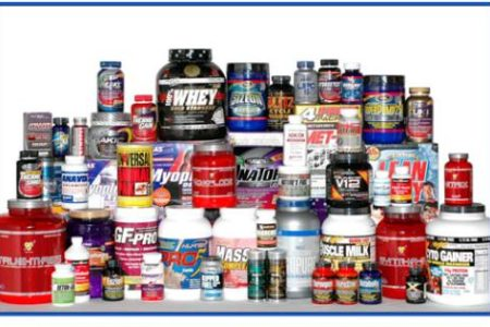 The B.S. Train Stops Here: Part 4- Supplements