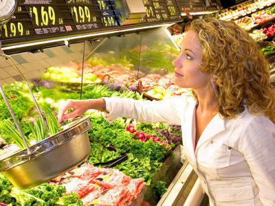 Organic vs. Non Organic Foods: The Debate And The Truth!