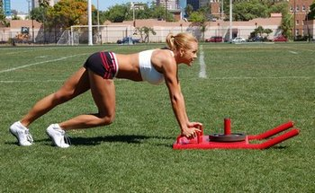 Sled Training: Effective Workout Or Fitness Fad? Part 1