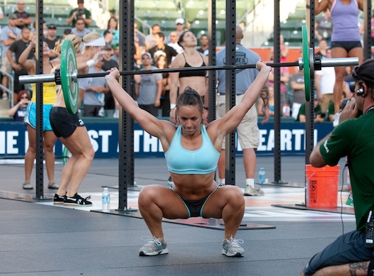 Should You Be Doing The Olympic Lifts?