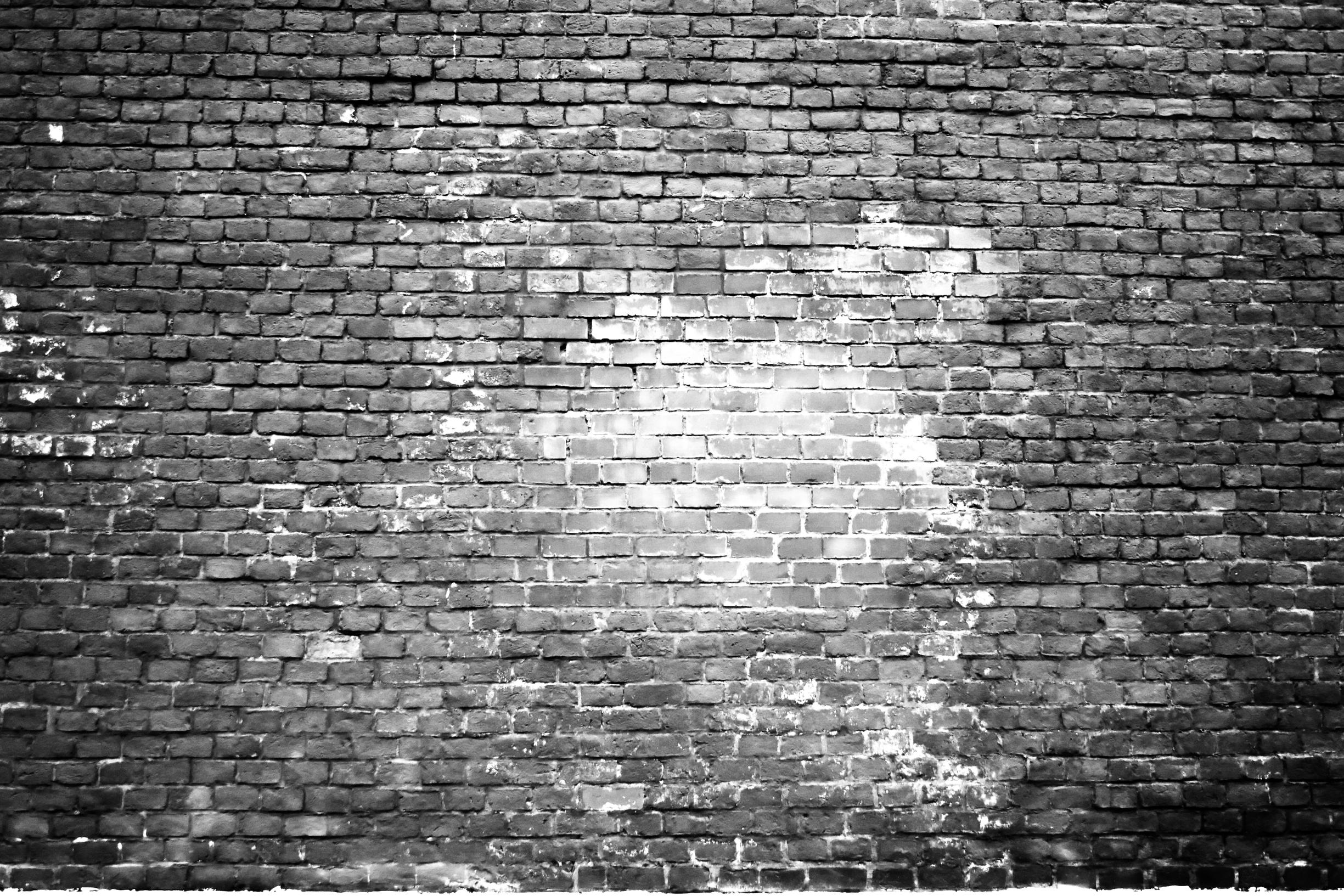 Brick Wall High 2449 1633 Homework Pinterest