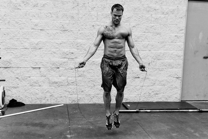 Six Shortcuts To Mastering Double Unders In Record Time