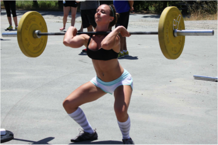 Front Squats vs. Back Squats: Which Should You Be Doing?